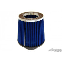 Sport, Direkt levegőszűrő SIMOTA JAU-X02202-06 80-89mm Kék